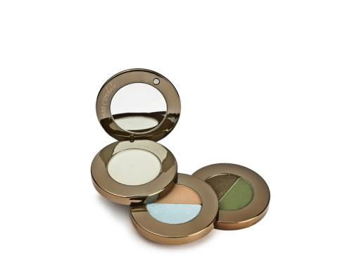 Jane Iredale Eye Steppes Eye Shadow Compact - GoBrown