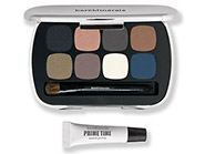BareMinerals READY Eyeshadow 8.0 Palette w/ Primer - The Finer Things