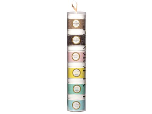 LaLicious Extraordinary Whipped Sugar Scrub Tower