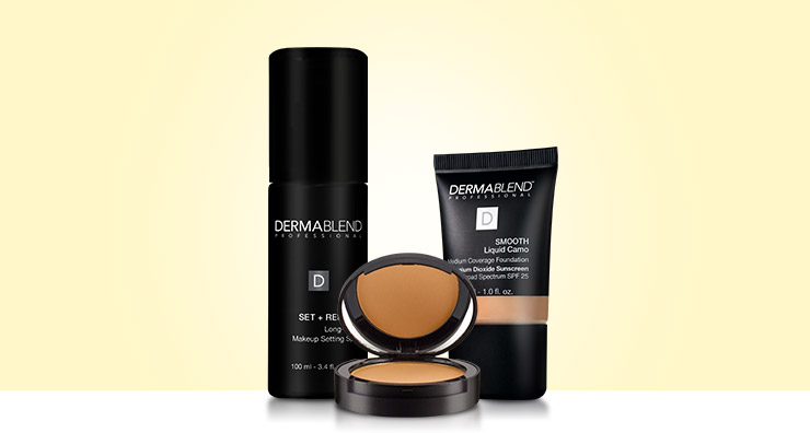 Your Top Makeup Questions Answered by Dermablend