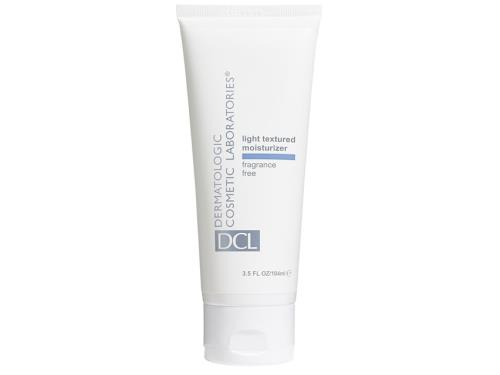 DCL Light Textured Moisturizer