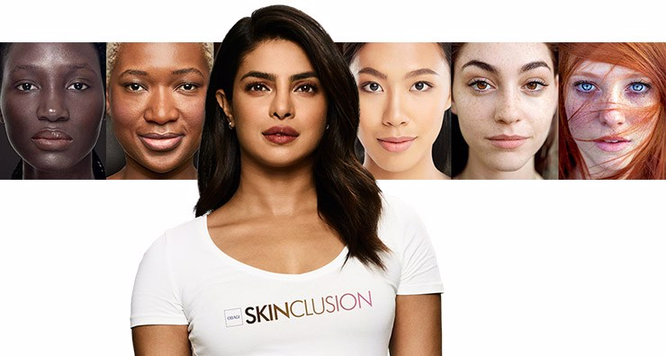 Celebrate the Beauty of Diversity with Obagi's SKINCLUSION Initiative