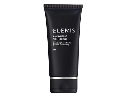 Elemis Time for Men Energizing Skin Scrub