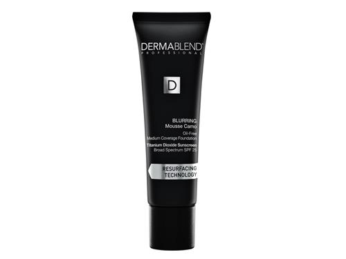 DermaBlend Blurring Mousse Camo - Wheat