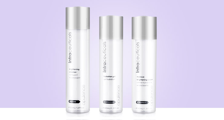 How To Get Rid Of Hyperpigmentation: Erase Your Summer Face with Opulence by Intraceuticals