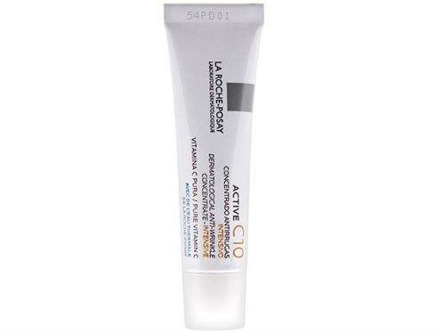Free $10 La Roche-Posay Active C10 Dermatological Anti-Wrinkle Concentrate Intensive