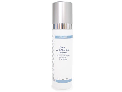 glo therapeutics Clear Anti-Blemish Cleanser
