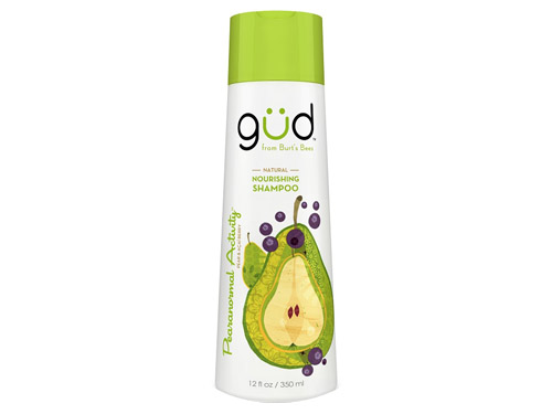 Gud Pearanormal Activity Nourishing Shampoo
