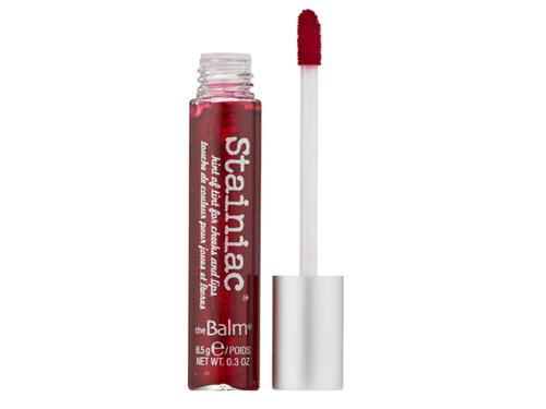theBalm Stainiac Hint of Tint - Beauty Queen (blushing pink)