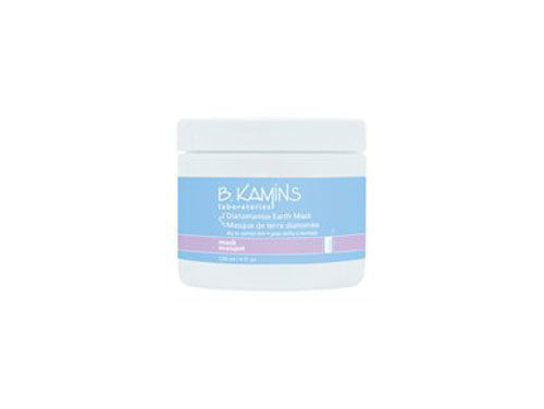 B. Kamins Diatomamus Earth Masque (Dry/Normal Skin)