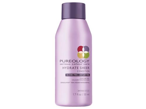 Pureology Hydrate Sheer Conditioner - Travel Size