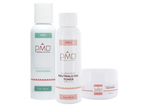PMD Daily Cell Regeneration System - Starter Set with three PMD products