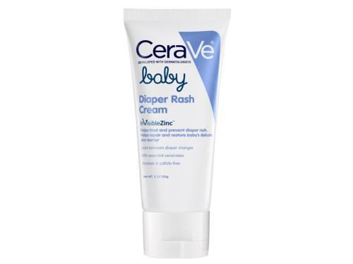 CeraVe Baby Diaper Rash Cream
