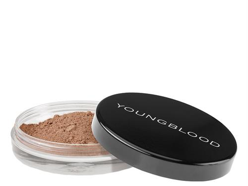 YOUNGBLOOD Natural Mineral Foundation - Sunglow