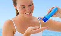 The Truth About Sunscreen Myths