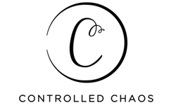 Logo for Controlled Chaos Haircare