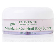Eminence Mandarin Grapefruit Body Butter