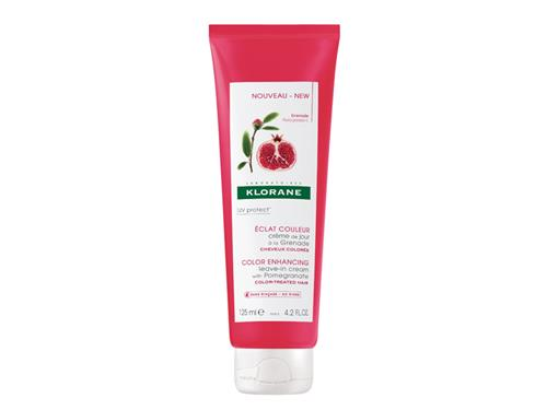 Klorane Leave-in Cream with Pomegranate