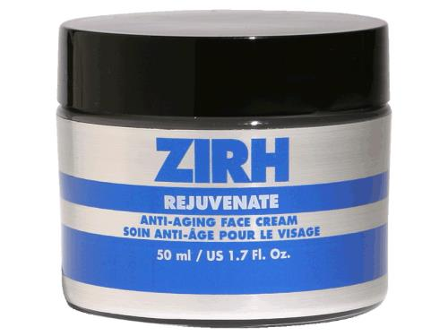 ZIRH Rejuvenate - Anti-Aging Face Cream