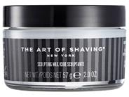 The Art of Shaving Sculpting Wax