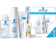 La Roche-Posay Soothing Essentials Skincare Set - Limited Edition