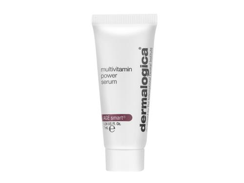 Free $28 Dermalogica Travel-Size Multivitamin Power Serum