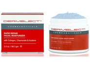 Dermelect Cosmeceuticals Rapid Repair Facial Moisturizer