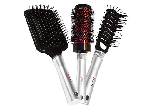 CHI AIR EXPERT Brush Bundle