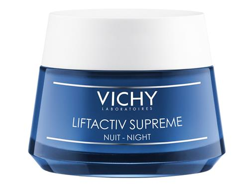 Vichy LiftActiv Supreme Night