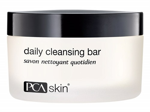 Free $41 PCA SKIN Full-Size Daily Cleansing Bar
