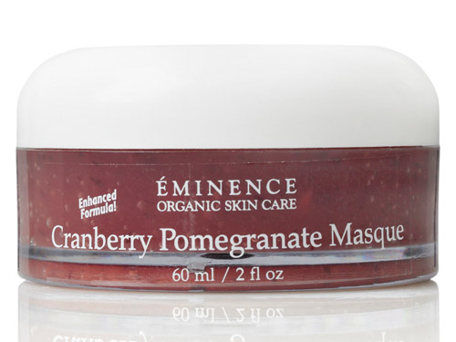Eminence Cranberry Pomegranate Masque