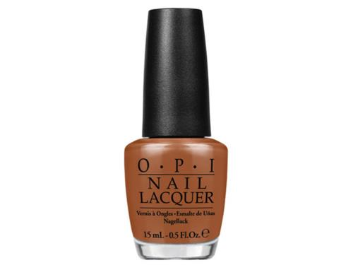 OPI San Francisco A-Piers to Be Tan