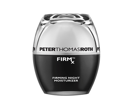 Peter Thomas Roth Firm X Firming Night Moisturizer