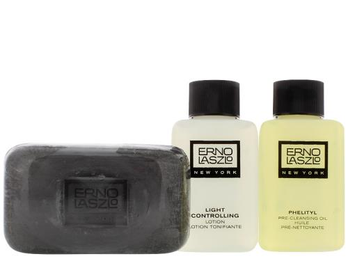 Erno Laszlo Ritual Starter Kit - Normal/Combination