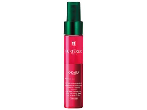 Free $14 Rene Furterer Okara Color Enhancing Spray