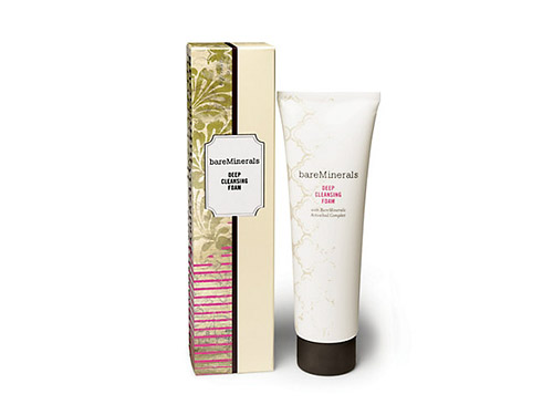 BareMinerals Deep Cleansing Foam