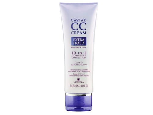 Alterna Caviar Treatment CC Cream Extra Hold 10-in-1 Complete Correction