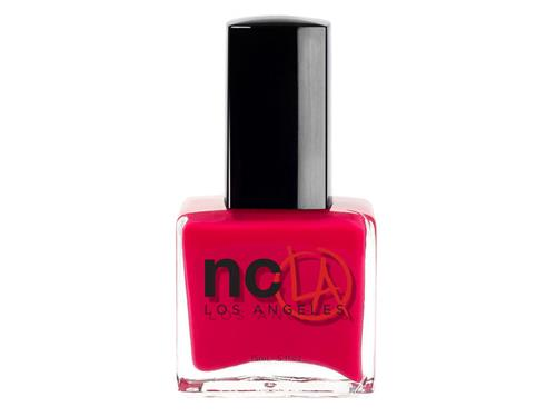 ncLA Nail Lacquer - Lets Start A Riot