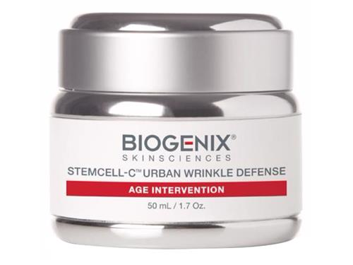 Biogenix Stemcell-C Urban Wrinkle Defense
