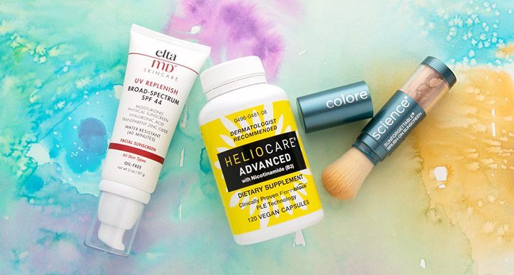Using Expired Sunscreen and Four Other Ways You can Sabotage Your Sun Protection