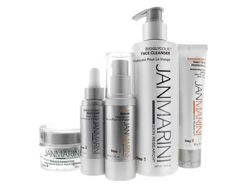 Jan Marini Skin Management System for Normal/Combination Skin