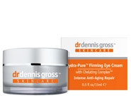 Dr. Dennis Gross Skincare Hydra-Pure® Firming Eye Cream