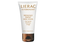 Lierac CLEARANCE Autobronzant Self-Tanning Gel For Face