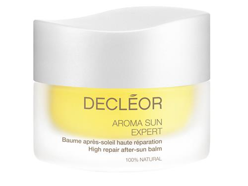 Decleor Aroma Sun Expert Hight Repair After Sun Face Balm