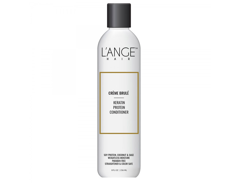 L'ange Hair Crème Brule Keratin Protein Conditioner