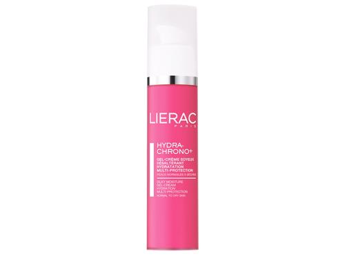 Lierac Hydra Chrono+ Gentle Soothing Cream