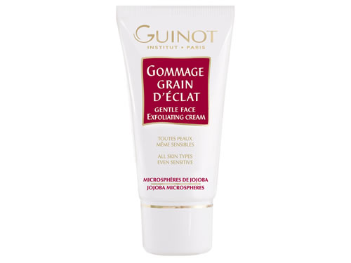 Guinot Gommage Grain d'Eclat Gentle Face Exfoliating Cream