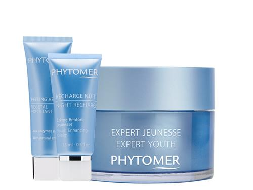 Phytomer Expert Youth Wrinkle Correction Cream Limited Edition Value Set