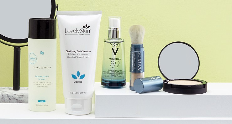 Oily Skin Saviors: A Summer Skin Care Routine for Oily Skin