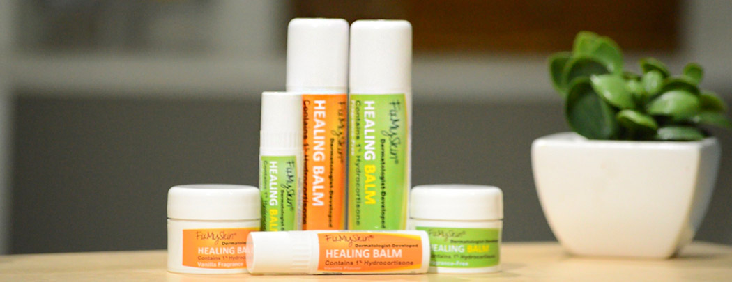 FixMySkin: heal common skin concerns